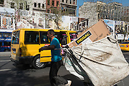 Turkey. Istambul. Tarlabasi district  renovation and urban speculation / quartier de Tarlabasi renovation urbaine et speculation immobiliere