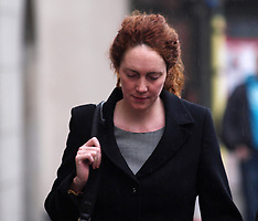 MAR 08 2013 Rebekah Brooks