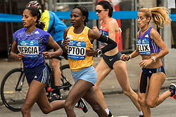 Priscah Jeptoo, Kenya, Nike