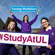 UL Young Modellers