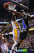 NBA - Indiana Pacers vs Orlando Magic - Indianapolis, IN