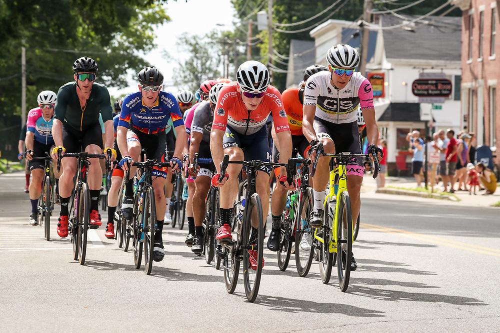 Yarmouth Clam Festival Pro Bike Race