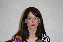 "BURBANK, CA - JUNE 1: Susana Gonzalez attends Aventurera USA Press Conference at The Holiday Inn Burbank Media Center to promote the Mexican Theater Play ""Aventurera USA"", in Burbank, California USA. 2017 June 2. Byline, credit, TV usage, web usage or linkback must read SILVEXPHOTO.COM. Failure to byline correctly will incur double the agreed fee. Tel: +1 714 504 6870."
