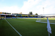 Roots Hall during the EFL Sky Bet League 1 match between Southend United and Bradford City at Roots Hall, Southend, England on 19 November 2016. Photo by Matthew Redman.
