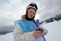 20110121 AUT: Wintersportkamp BvdGF, Flachau
