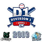 Division 1 Baseball - Regular season Game 6