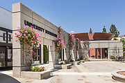 University Bookstore at Azusa Pacific University  Campus