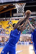 DESCRIZIONE : Brindisi Memorial Pentassuglia Lega A 2014-15 Basket Enel Brindisi Hertzeliyya<br /> GIOCATORE : Mani<br /> CATEGORIA : Mani Rimbalzo<br /> SQUADRA : Basket Enel Brindisi<br /> EVENTO : Memorial Pentassuglia<br /> GARA : Basket Enel Brindisi Hertzeliyya<br /> DATA : 19/09/2014<br /> SPORT : Pallacanestro<br /> AUTORE : Agenzia Ciamillo-Castoria/Max.Ceretti<br /> Galleria : Lega Basket A 2014-2015<br /> Fotonotizia : Brindisi Memorial Pentassuglia Lega A 2013-14 Basket Enel Brindisi Hertzeliyya<br /> Predefinita :