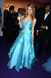 MISS AYESHA MAKIM neice of Sarah, Duchess of York at The British Red Cross London Ball - H2O The Element of Life, held at The Room by The River, 99 Upper Ground, London SE1 on 17th November 2005.<br /><br />NON EXCLUSIVE - WORLD RIGHTS