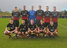 March 2019 FAI Junior Cup Westport v Ashling Annacotty