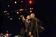 Frank Mead and Nick Payn  - Bill Wyman's Rhythm Kings at IndigO2 Club in London