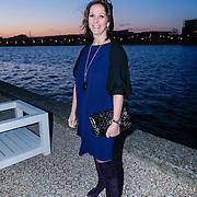 NLD/Amsterdam/20130326 - Presentatie Like My Brand 2013, Annemarie van Gaal