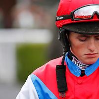 Jockey Trevor Whelan