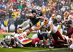 20091213 - Washington Redskins at Oakland Raiders (NFL Football)