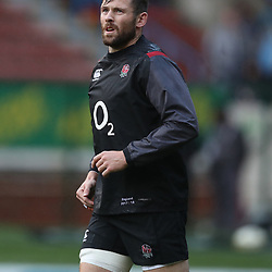 Elliot Daly of England during the 2018 Castle Lager Incoming Series 3rd Test match between South Africa and England at Newlands Rugby Stadium,Cape Town,South Africa. 23,06,2018 Photo by (Steve Haag JMP)
