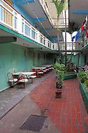 Cafe in Cumanayagua, Cienfuegos, Cuba.