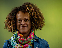 Pictured: Bernardine Evaristo<br />