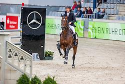 BRASH Scott (GBR), Hello Vincent<br /> - Stechen -<br /> Allianz-Preis<br /> CSI3* - Aachen Grand Prix, Springprüfung mit Stechen, 1.50m<br /> Grosse Tour<br /> Aachen - Jumping International 2020<br /> 06. September 2020<br /> © www.sportfotos-lafrentz.de/Stefan Lafrentz