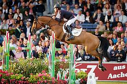 Brash, Scott (GBR) Ursula XII<br /> Aachen - CHIO 2017<br /> © www.sportfotos-lafrentz.de/Stefan Lafrentz