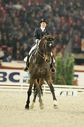 Haazen Jeanette, (NED), Nartan<br /> CDI-W Mechelen 2005<br /> Photo © Dirk Caremans