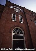 Historic York, PA, The Market House