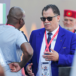 Danny Jorddan during the 2019 Africa Cup of Nations Finals game between Ivory Coast and South Africa at Al Salam Stadium in Cairo, Egypt on 24 June 2019  <br /> Photo : Icon Sport