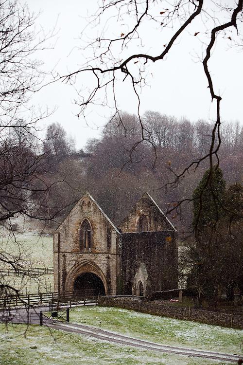 Easby Abbey, near Richmond in Yorkshire