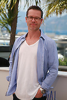 Guy Pearce at the photo call for the film The Rover at the 67th Cannes Film Festival, Sunday 18th May 2014, Cannes, France.