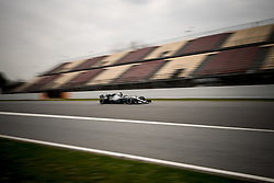 February 20, 2019 - Montmelo, Barcelona, Spain - Valtteri Bottas of Mercedes F1 Team    at the Circuit de Catalunya in Montmelo (Barcelona province) during the pre-season testing session. (Credit Image: © Jordi Boixareu/ZUMA Wire)
