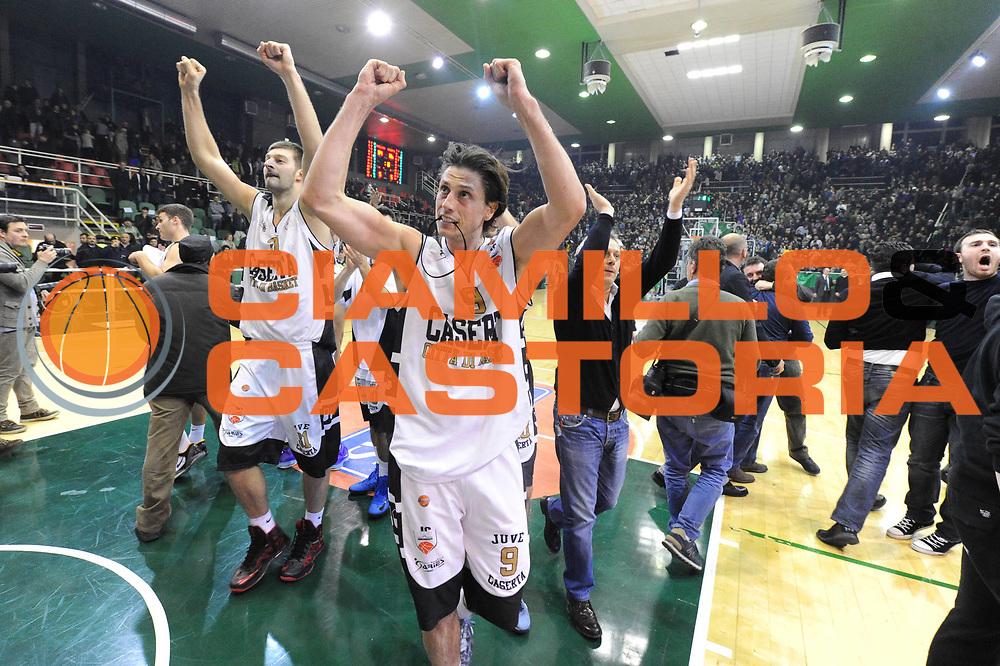 DESCRIZIONE : Avellino Lega A 2012-13 Sidigas Avellino Juve Caserta<br /> GIOCATORE : Marco Mordente<br /> CATEGORIA : esultanza<br /> SQUADRA : Juve Caserta<br /> EVENTO : Campionato Lega A 2012-2013 <br /> GARA : Sidigas Avellino Juve Caserta<br /> DATA : 30/12/2012<br /> SPORT : Pallacanestro <br /> AUTORE : Agenzia Ciamillo-Castoria/GiulioCiamillo<br /> Galleria : Lega Basket A 2012-2013  <br /> Fotonotizia : Avellino Lega A 2012-13 Sidigas Avellino Juve Caserta<br /> Predefinita :