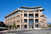 Sue and Bill Gross Hall at UC Irvine