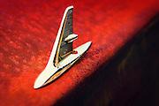 Chevy Impala Hood Ornament 1960
