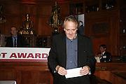 HENRY PORTER, Paul Foot Award for Journalism, Courthouse Hotel, 19 Great Marlborough Street, London. 16 October 2006. -DO NOT ARCHIVE-© Copyright Photograph by Dafydd Jones 66 Stockwell Park Rd. London SW9 0DA Tel 020 7733 0108 www.dafjones.com