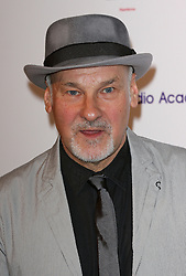 PAUL CARRACK arrives for the Radio Academy Awards, London, United Kingdom. Monday, 12th May 2014. Picture by i-Images