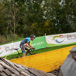 2019-10-19: Cycling: Superprestige: Boom