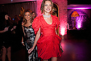 NATALIA VODIANOVA; LUCY YEOMANS, Natalia Vodianova and Lucy Yeomans co-host The Love Ball London. The Roundhouse. Chalk Farm. 23 February 2010.  To raise funds for The Naked Heart Foundation, a children's charity set up by Vodianova in 2005.<br /> NATALIA VODIANOVA; LUCY YEOMANS, Natalia Vodianova and Lucy Yeomans co-host The Love Ball London. The Roundhouse. Chalk Farm. 23 February 2010.  To raise funds for The Naked Heart Foundation, a childrenÕs charity set up by Vodianova in 2005.