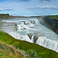Iceland Travel Stock Photography