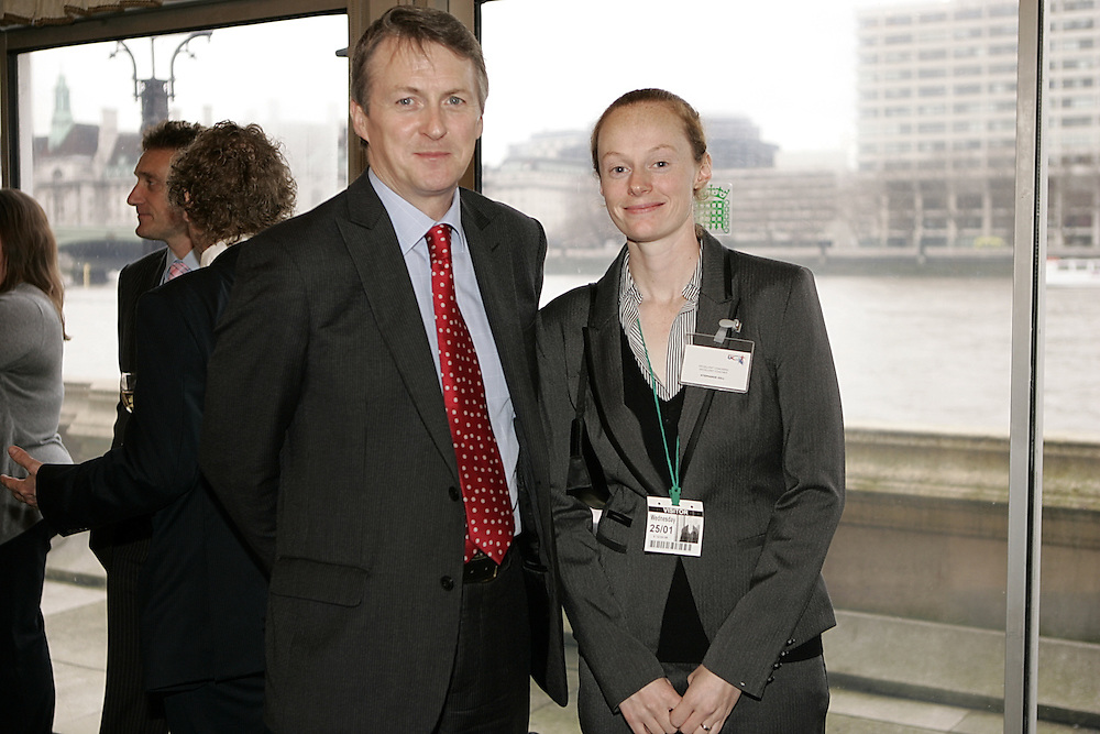 Sports Coach UK. Parliament. 25-1-2012