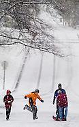 20070201 Snow Storm