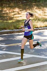 Boston Athletic Association Half Marathon, Molly Huddle
