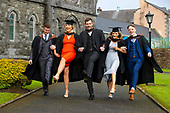 Waterford Institute of Technology (WIT) Conferring 2019