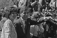 Michael Dukakis Presidential Campaign 1988
