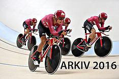 20160811 Rio 2016 Olympics - Banecykling