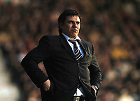 Chris Coleman(Fulham Manager) Fulham v Crystal Palace, FA Barclaycard Premiership, 1/01/2005. Credit: Back Page Images / Matthew Impey