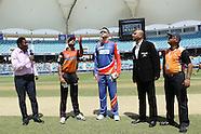 Pepsi IPL 2014 M12 Sunrisers Hyderabad  v Delhi Daredevils