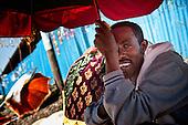 Ethiopia - Addis Abeba - color