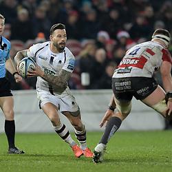 Gloucester Rugby v Worcester Warriors