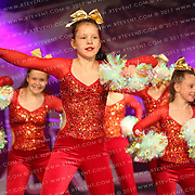 6041_Gold Star Cheer and Dance Comets