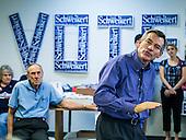 David Schweikert Campaign Meeting