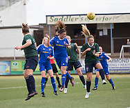 Forfar Farmington v Edinburgh University Hutchison Vale in SWPL2 at Station Park Forfar - picture by David Young<br /> <br />  - &copy; David Young - www.davidyoungphoto.co.uk - email: davidyoungphoto@gmail.com